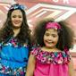 Gigi Barrios concursante de la Factor XF de RCN TV 2016, estudiante estrella de la Academia Margarita Campo Vives