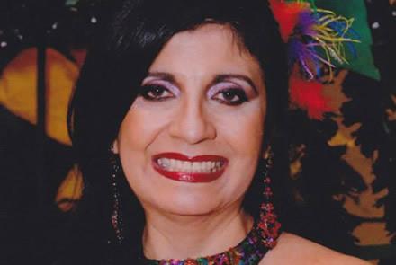 Margarita Campo Vives lidera nuestro equipo